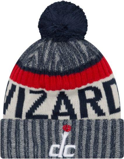 ... Washington Wizards Knit Hat. noImageFound 38b96ea452c