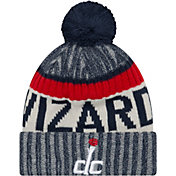 New Era Men's Washington Wizards Knit Hat
