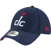 New Era Men's Washington Wizards 39Thirty Pop Shadow Stretch Fit Hat