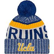 New Era Men's UCLA Bruins True Blue Sport Knit Beanie