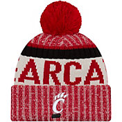 New Era Men's Cincinnati Bearcats Red Sport Knit Beanie
