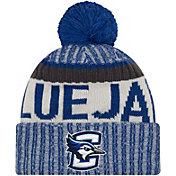 New Era Men's Creighton Bluejays Blue Sport Knit Beanie