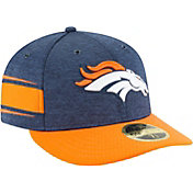 youth denver broncos camo hat