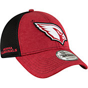 New Era Men's Arizona Cardinals Surge 9Forty Red Adjustable Hat