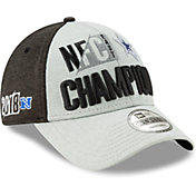New Era Men's Dallas Cowboys NFC East Division Champions 9Forty Adjustable Hat