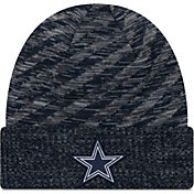 New Era Men's Dallas Cowboys Sideline Cold Weather TD Navy Knit