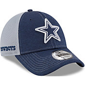 New Era Men's Dallas Cowboys Surge 9Forty Navy Adjustable Hat