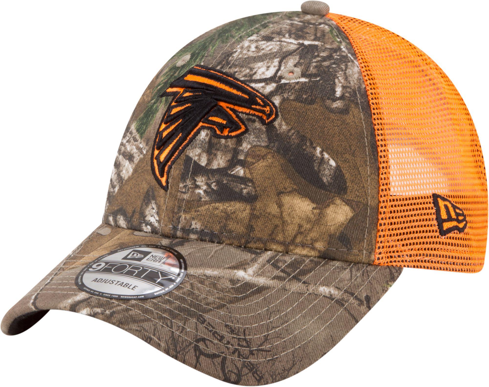 65d7ad84 official atlanta falcons camo hat 0da9d 2d445