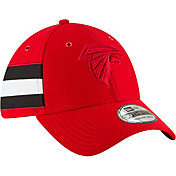 9e1c4c07a4a Product Image · New Era Men s Atlanta Falcons Sideline Color Rush 39Thirty  Red Stretch Fit Hat