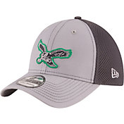 New Era Men's Philadelphia Eagles Neo Greyed Out 39Thirty Stretch Fit Hat
