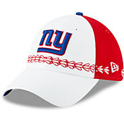 New Era Men's New York Giants 2019 NFL Draft 39Thirty Stretch Fit Red Hat
