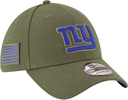 d89913451f2 ... switzerland new era mens salute to service new york giants 39thirty  olive stretch fit hat 6993e ...