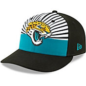 c3969ceffd76c Product Image · New Era Men s Jacksonville Jaguars 2019 NFL Draft 59Fifty  Fitted Black Hat