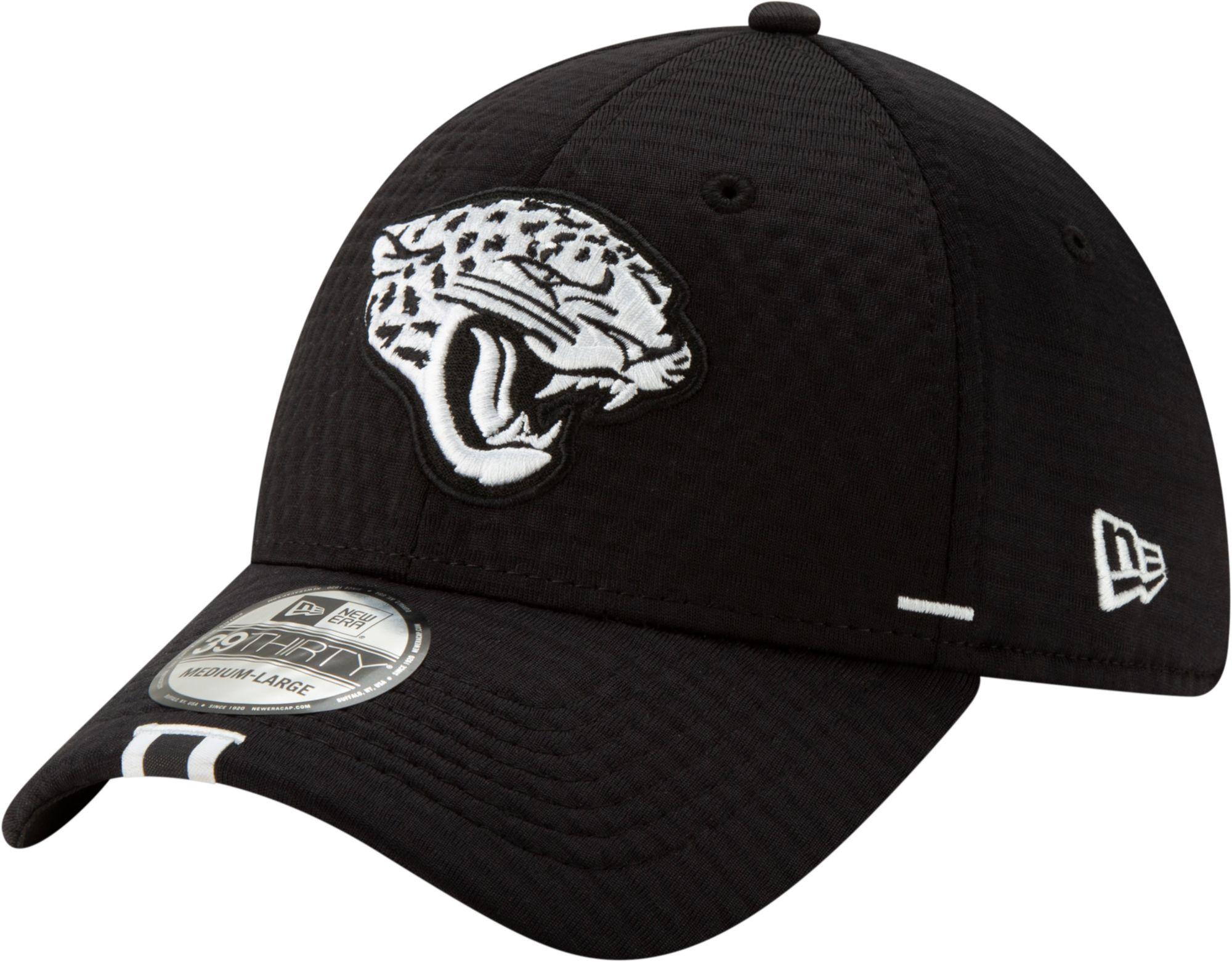 b536b94b2d57d5 New Era Men's Jacksonville Jaguars Sideline Training Camp 39Thirty ...