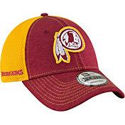 New Era Men's Washington Redskins Surge 9Forty Red Adjustable Hat