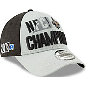 New Era Men's New Orleans Saints NFC South Division Champions 9Forty Adjustable Hat
