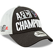 New Era Men's Houston Texans AFC South Division Champions 9Forty Adjustable Hat