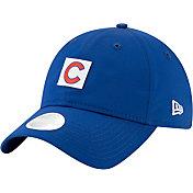 New Era Women's Chicago Cubs 9Twenty Sleekest Fan Adjustable Hat