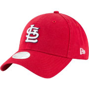 New Era Women's St. Louis Cardinals 9Twenty Adjustable Hat