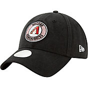 New Era Women's Arizona Diamondbacks 9Twenty Patched Sparkle Adjustable Hat