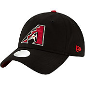 New Era Women's Arizona Diamondbacks 9Twenty Bow Back Adjustable Hat
