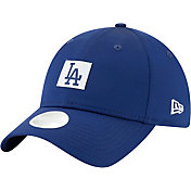 New Era Women's Los Angeles Dodgers 9Twenty Sleekest Fan Adjustable Hat