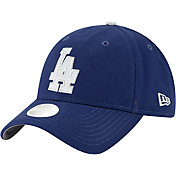 New Era Women's Los Angeles Dodgers 9Twenty Bow Back Adjustable Hat