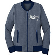 New Era Los Angeles Dodgers Full-Zip Hoodie