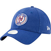New Era Women's New York Mets 9Twenty Patched Sparkle Adjustable Hat