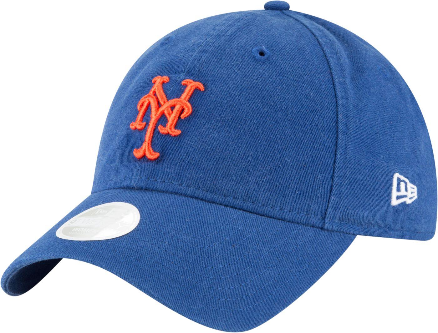 New Era Women's New York Mets 9Twenty Adjustable Hat
