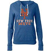 New Era Women's New York Mets Pullover Hoodie