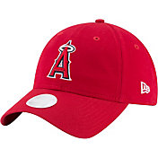 New Era Women's Los Angeles Angels 9Twenty Adjustable Hat