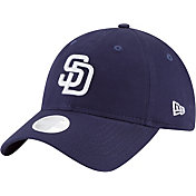New Era Women's San Diego Padres 9Twenty Adjustable Hat