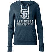 New Era Women's San Diego Padres Pullover Hoodie