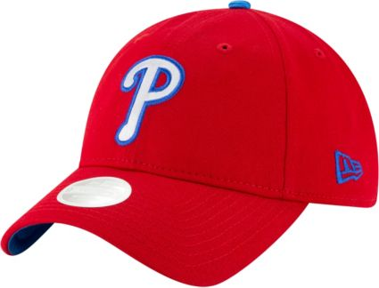 New Era Women s Philadelphia Phillies 9Twenty Bow Back Adjustable Hat.  noImageFound 5cdf63e969