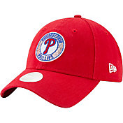 New Era Women's Philadelphia Phillies 9Twenty Patched Sparkle Adjustable Hat
