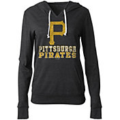 New Era Women's Pittsburgh Pirates Pullover Hoodie