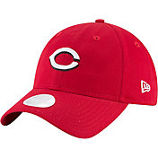 New Era Women's Cincinnati Reds 9Twenty Adjustable Hat
