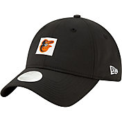 New Era Women's Baltimore Orioles 9Twenty Sleekest Fan Adjustable Hat