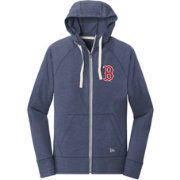 New Era Boston Red Sox Full-Zip Hoodie