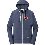 New Era Houston Astros Full-Zip Hoodie