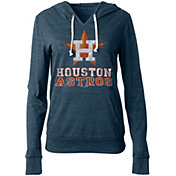 New Era Women's Houston Astros Pullover Hoodie
