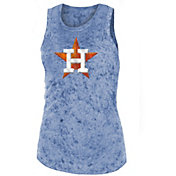 New Era Women's Houston Astros Washed Tank