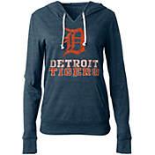 ab9c8e49 47 Women's Detroit Tigers Headline Pullover Hoodie | DICK'S Sporting ...