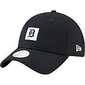 New Era Women's Detroit Tigers 9Twenty Sleekest Fan Adjustable Hat