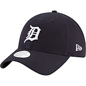 New Era Women's Detroit Tigers 9Twenty Adjustable Hat