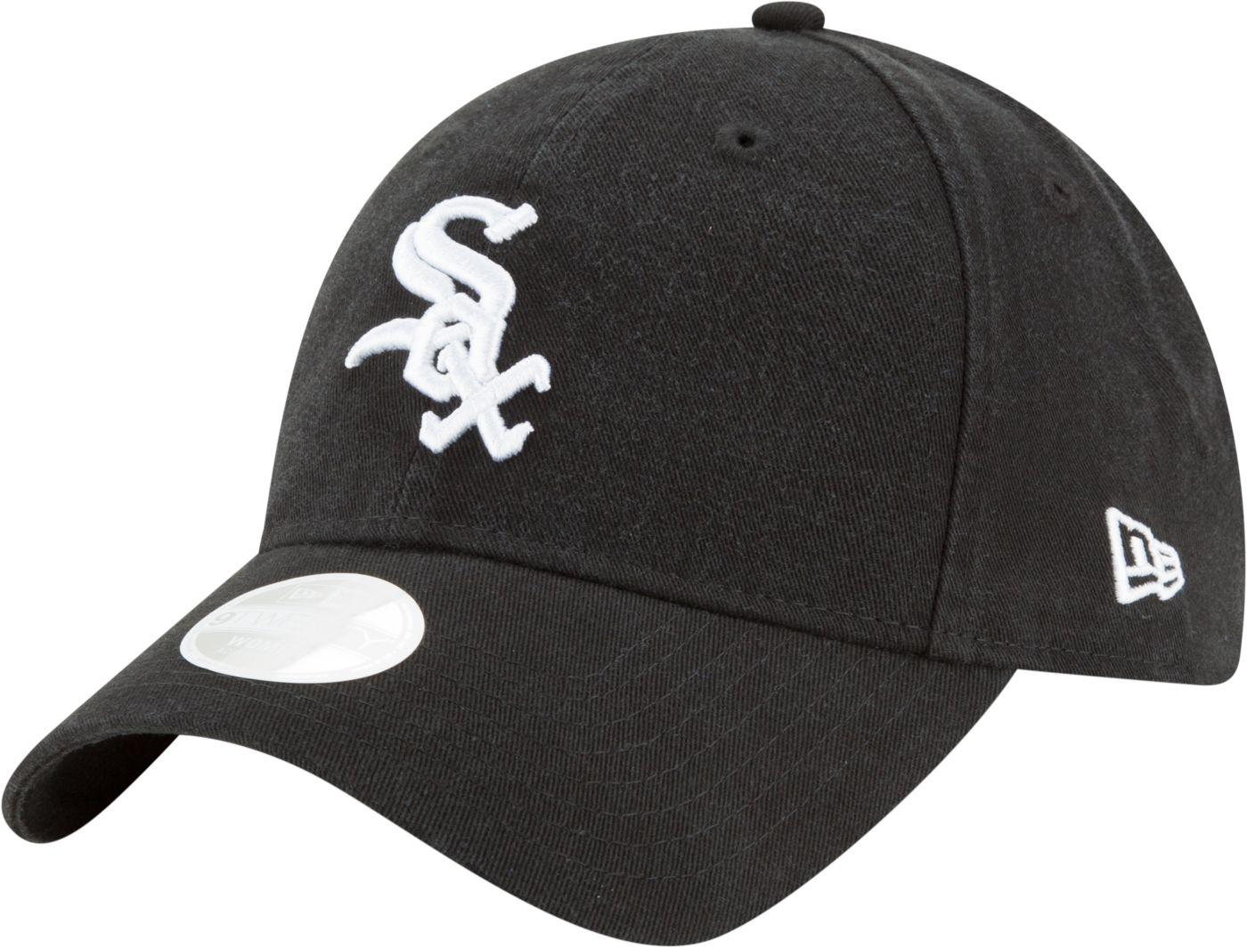 New Era Women's Chicago White Sox 9Twenty Adjustable Hat