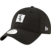 New Era Women's Chicago White Sox 9Twenty Sleekest Fan Adjustable Hat