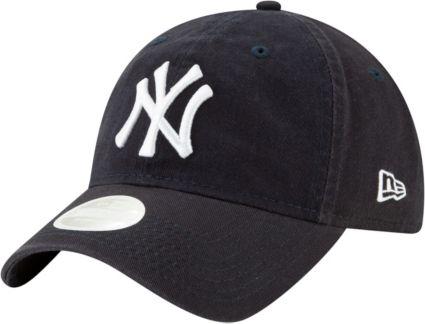 New Era Women s New York Yankees 9Twenty Adjustable Hat. noImageFound 2f76d05fcf