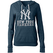 New Era Women's New York Yankees Pullover Hoodie